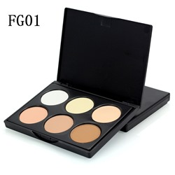 Ericdress Contour Highlighter Pressed Powder thumbnail