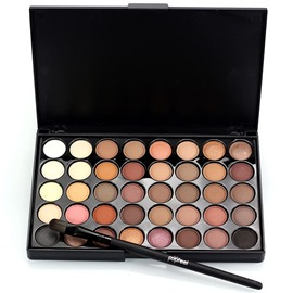 Ericdress 40 Colour Eye Shadow