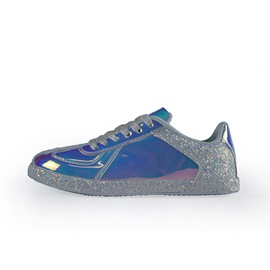 Ericdress Sequin Color Block Women's Sneakers