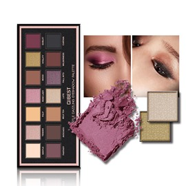 Ericdress Violet Series Eye Shadow