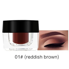 Ericdress Quick Dry Waterproof&sweat Eyeliner Eyebrow Enhancers