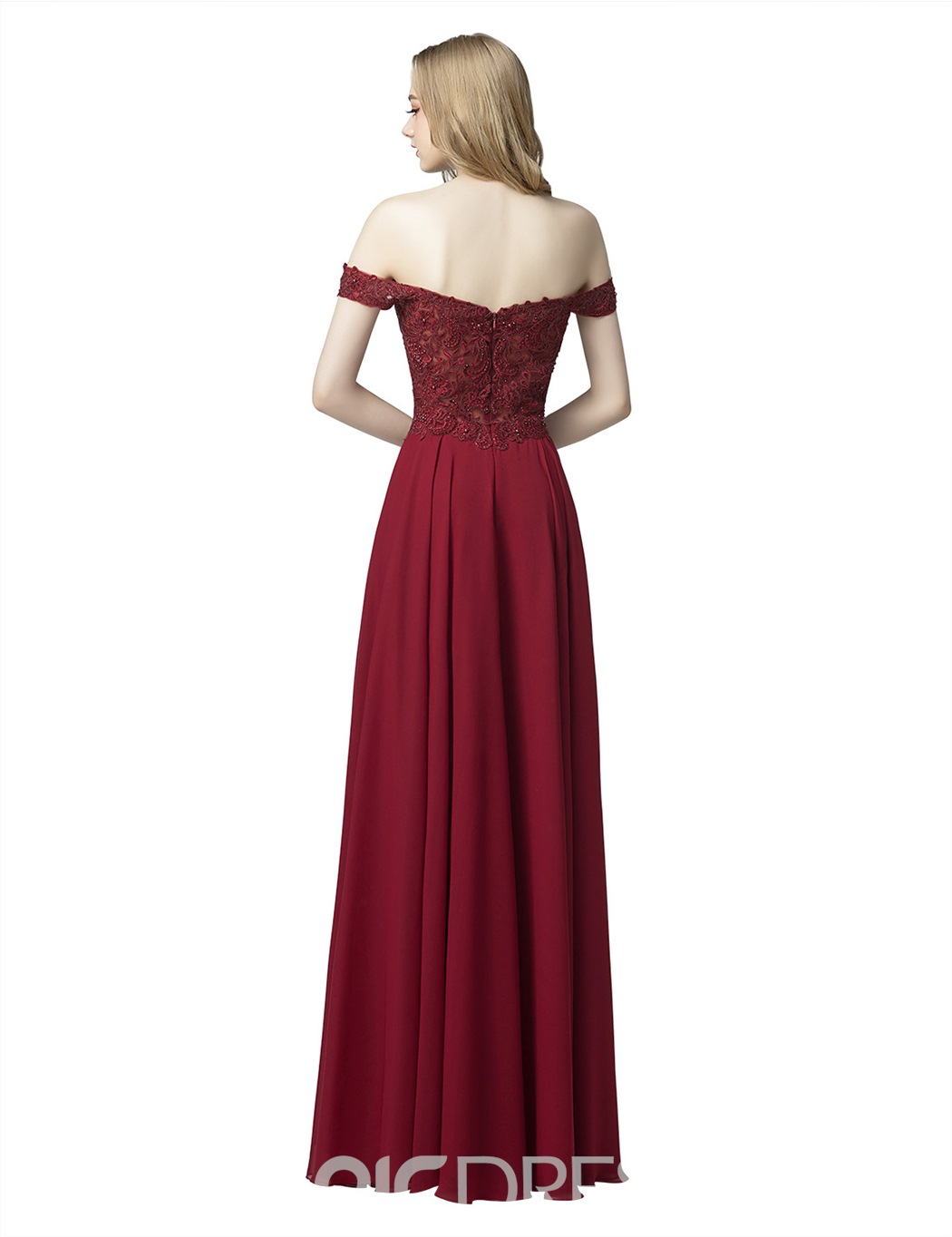 Ericdress A-Line Sweetheart Beading Evening Dress