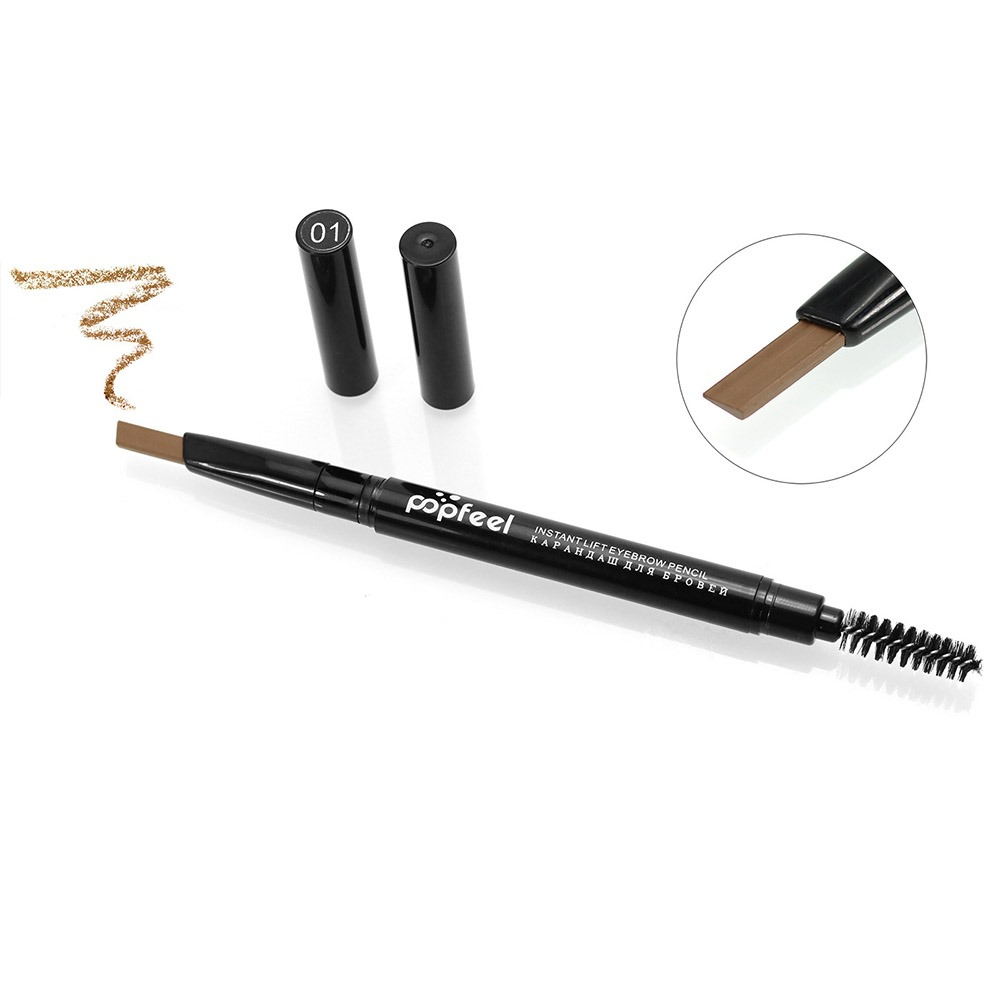 Ericdress Double Headed Brow Pencil