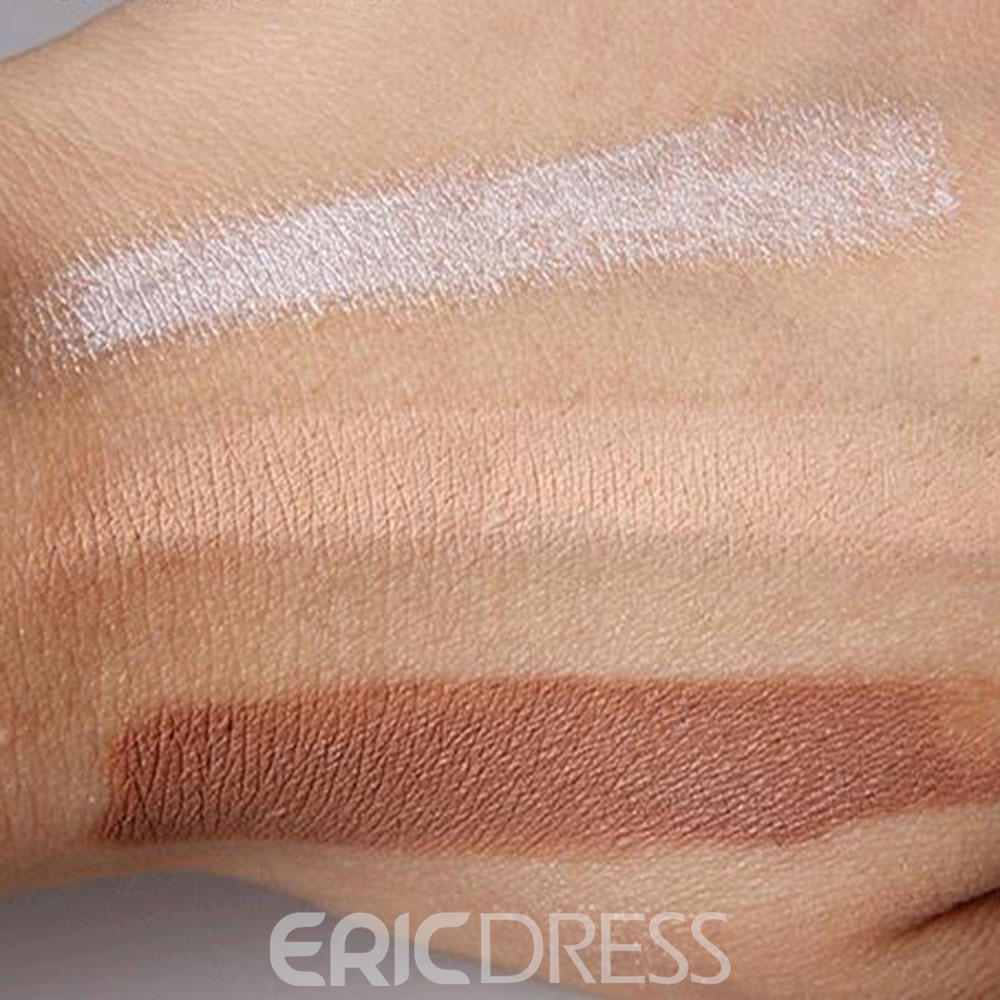 Ericdress Six Color Stereo Cream Concealers