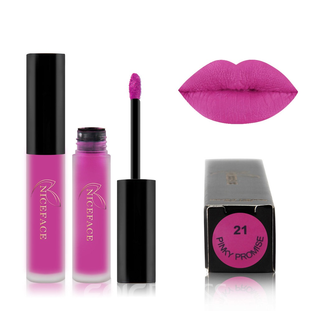 Ericdress 26 Colour Lip Glosses