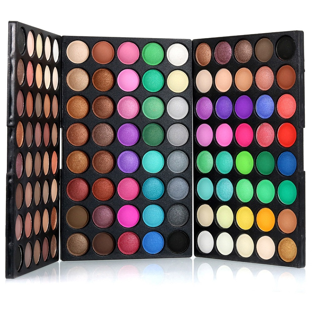 Ericdress Colour Eye Shadow Palettes