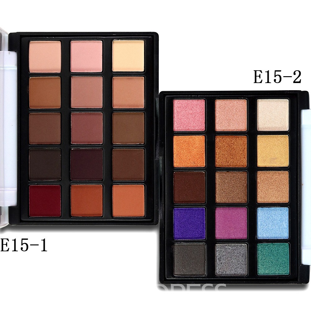 Ericdress Eye Shadow Mini