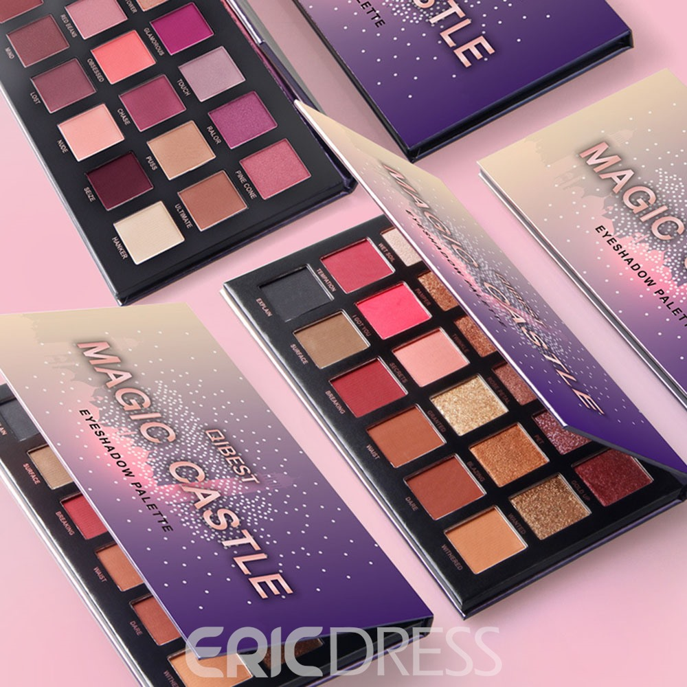 Ericdress Romance Series Eye shadow