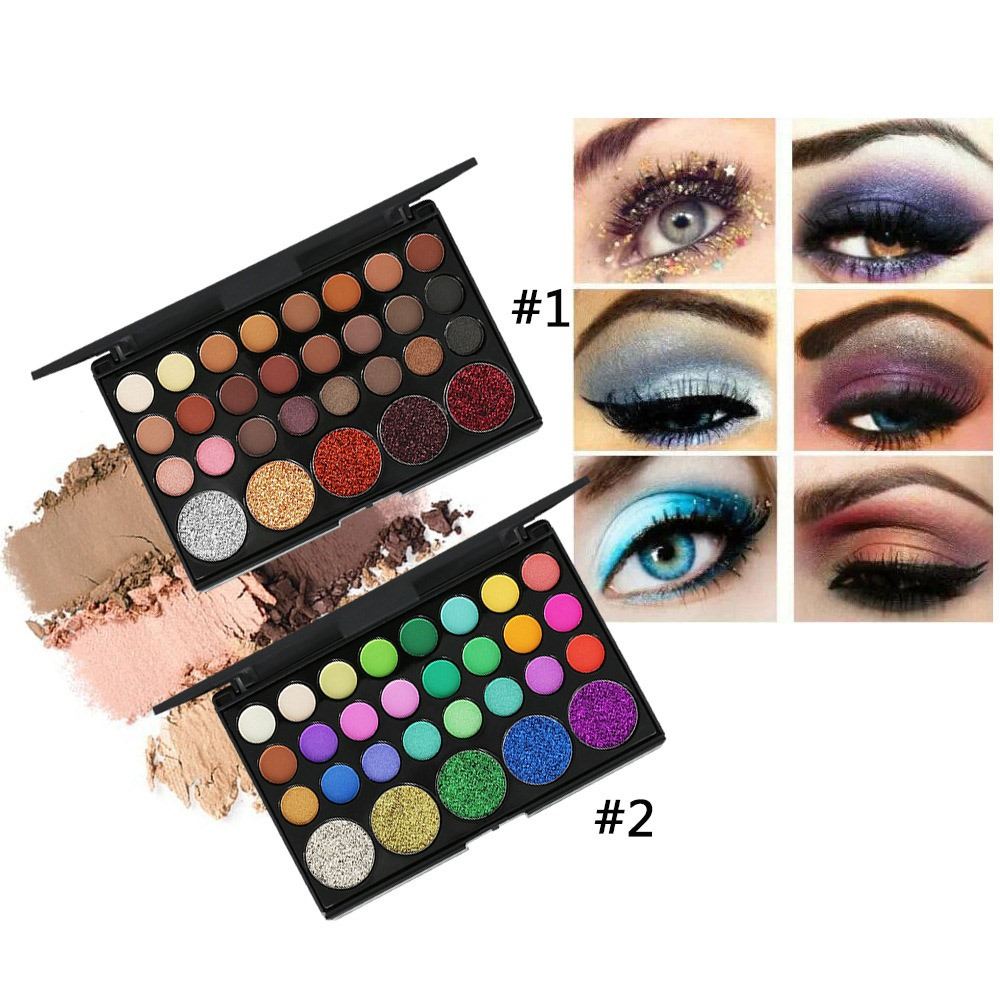 Ericdress Coulourful Eye Shadow