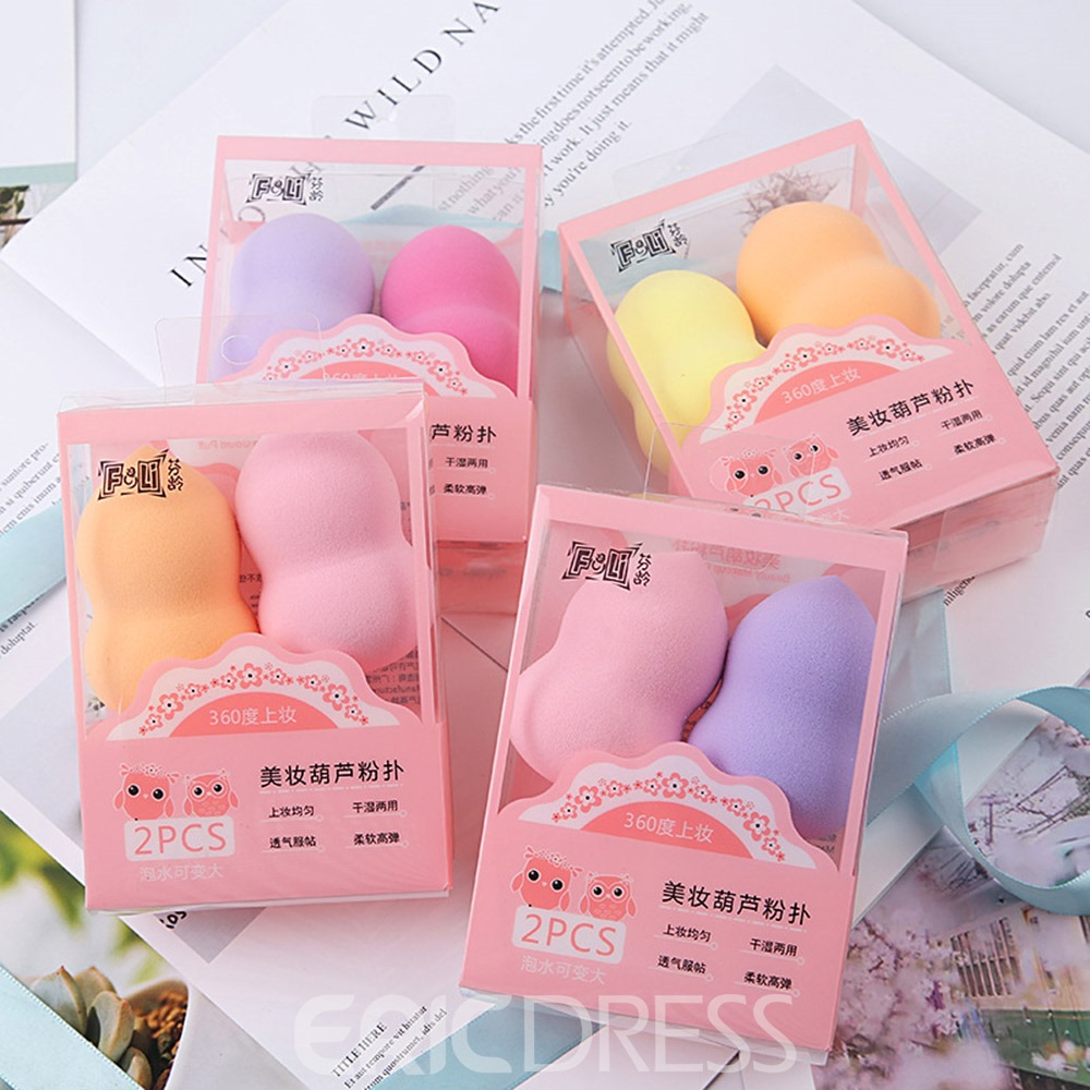 Ericdress Makeup Face Sponge