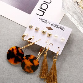 Ericdress 2019 Fashion New Style Earrings