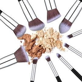 Ericdress Fashion Makeup Brush Set