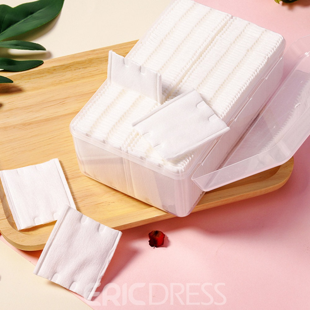 Ericdress 120 Pcs Cosmetic Puffs