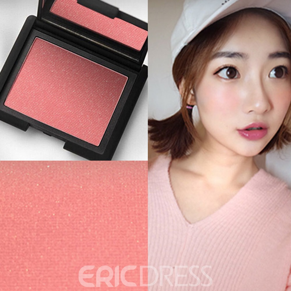 Ericdress Natural Blush For Women