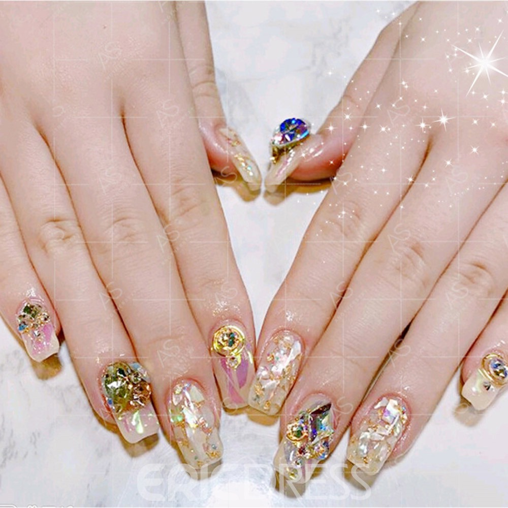 Ericdress Nail Stickers & Decals