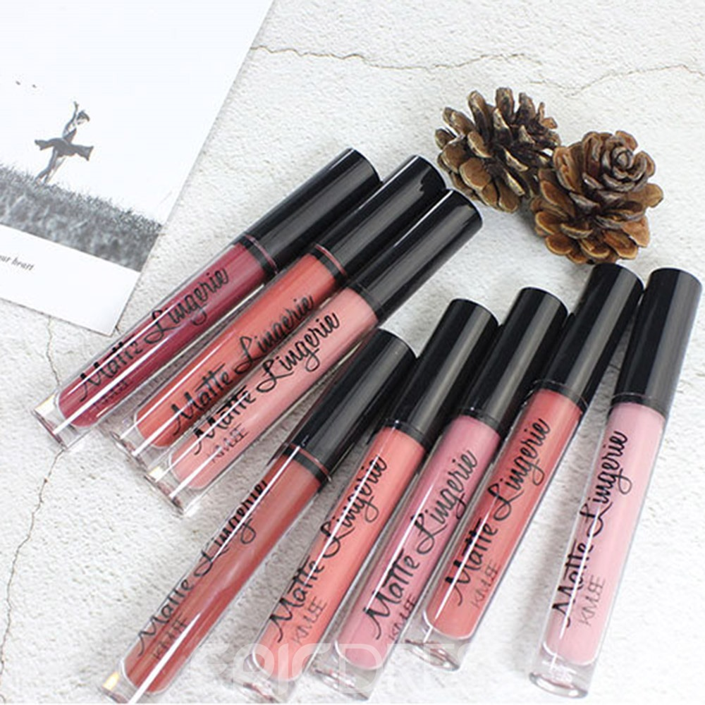 Ericdress 2019 New Chic Lip Lacquer