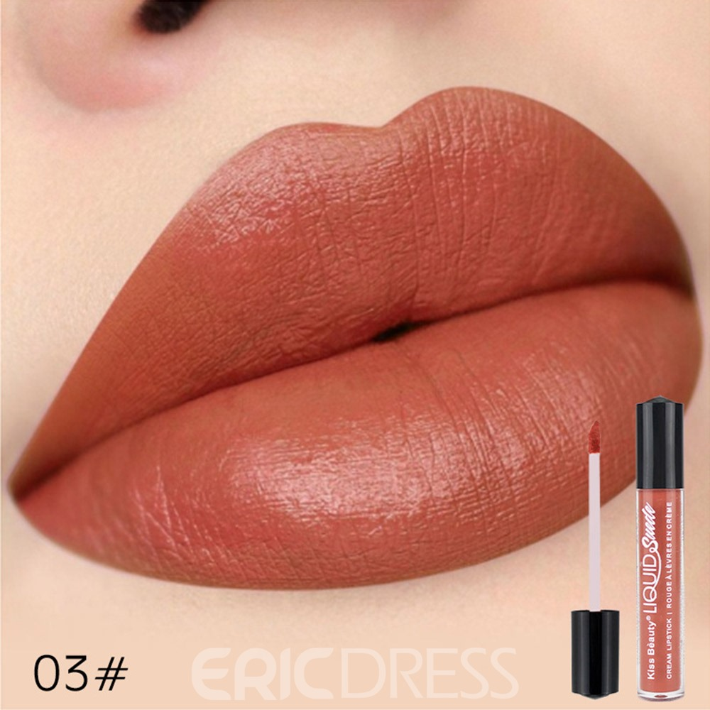 Ericdress 2019 Sexy Chic Lip Liquid Lipstick