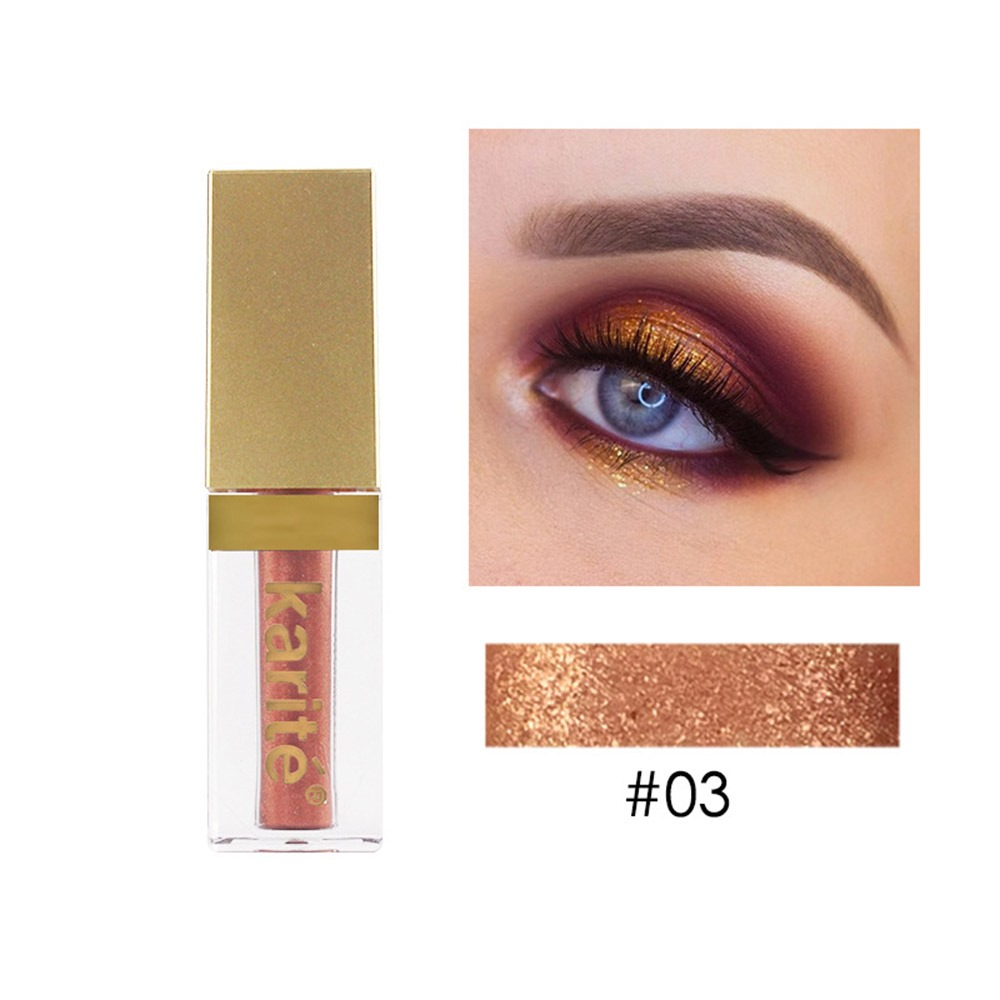 Ericdress Ablaze Liquid Eye Shadow