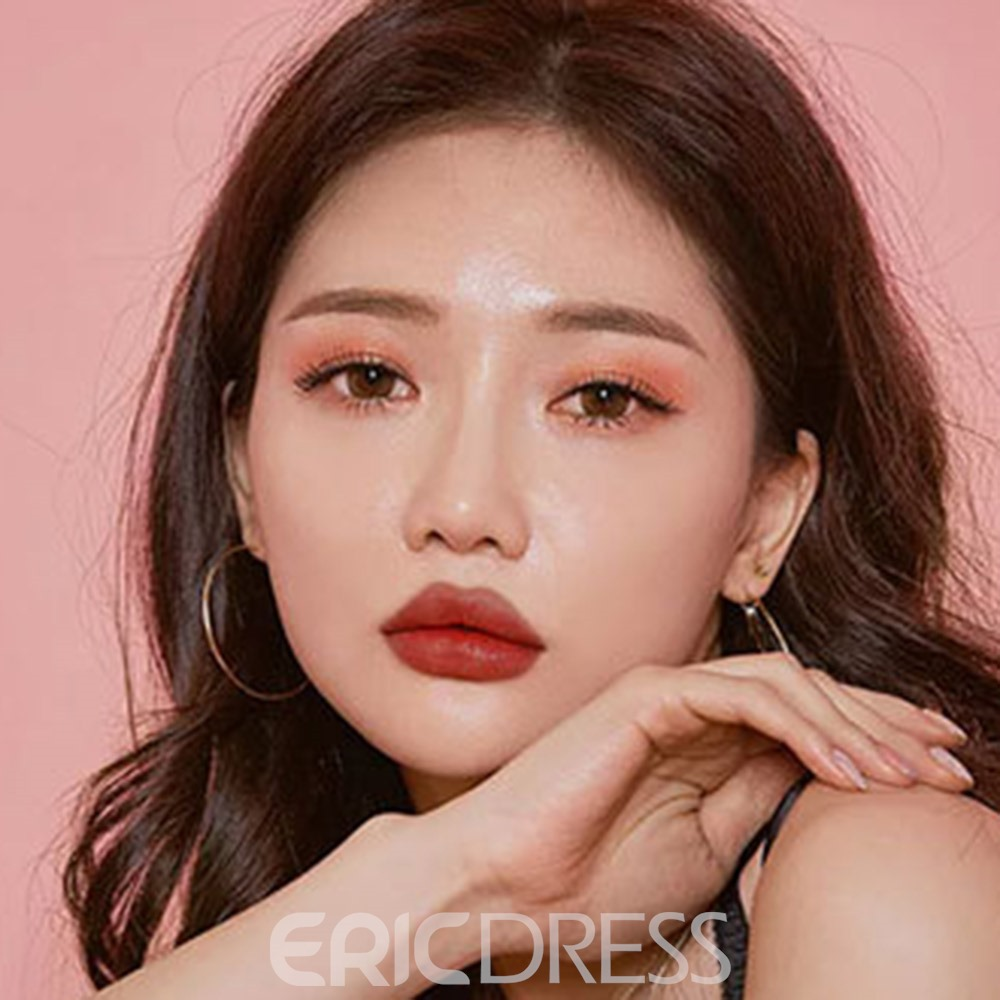Ericdress 2019 Chic Lip Lacquer