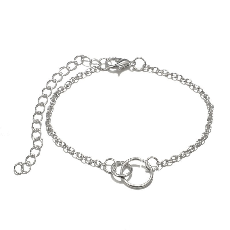 Ericdress E-Plating Plain Women Bracelet