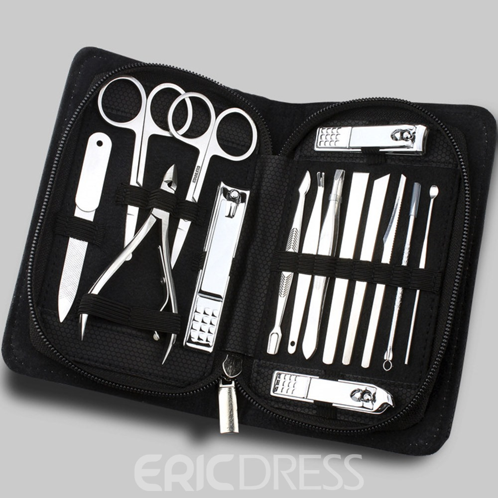 Ericdress Nail Clippers Suit
