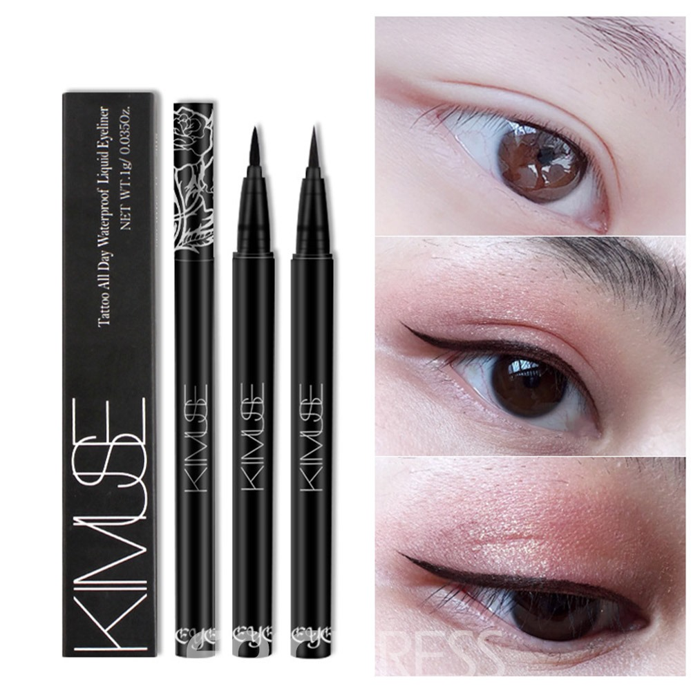 Ericdress 2019 Fashion Black Eye Liner