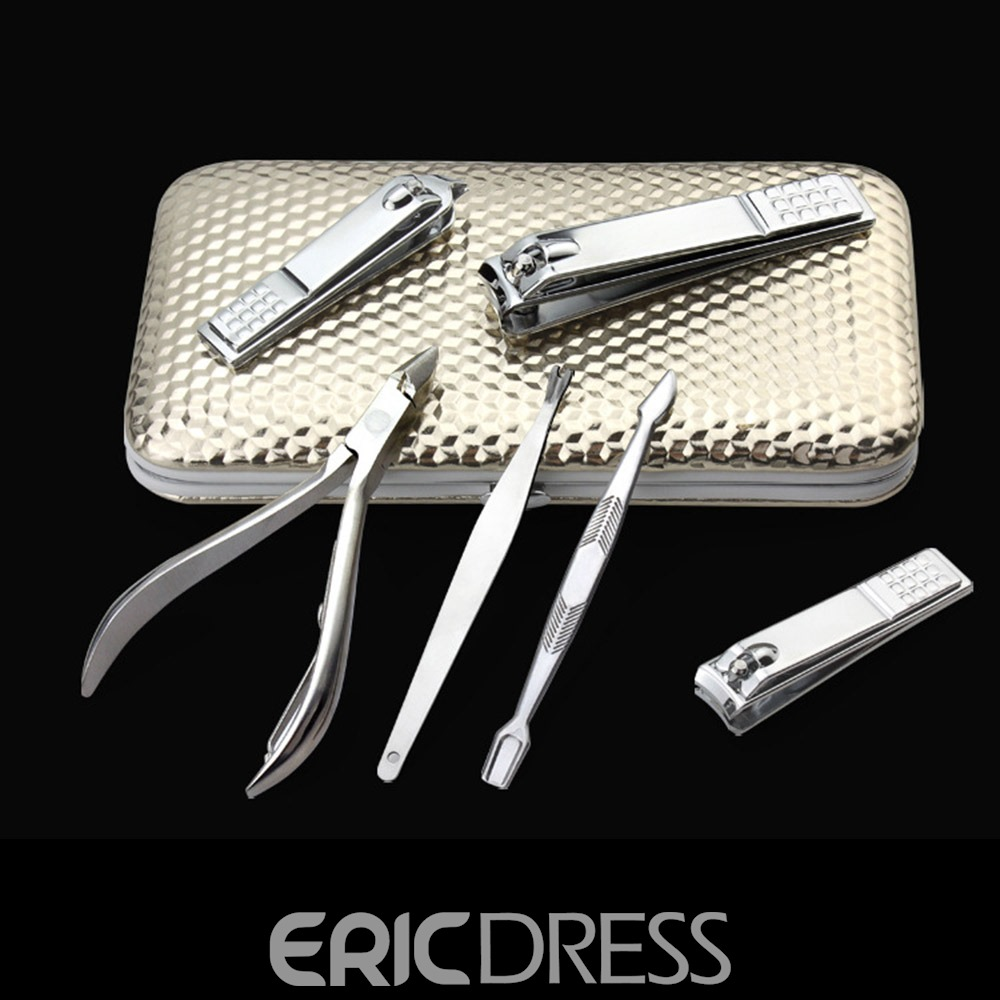 Ericdress Nail Clippers Set
