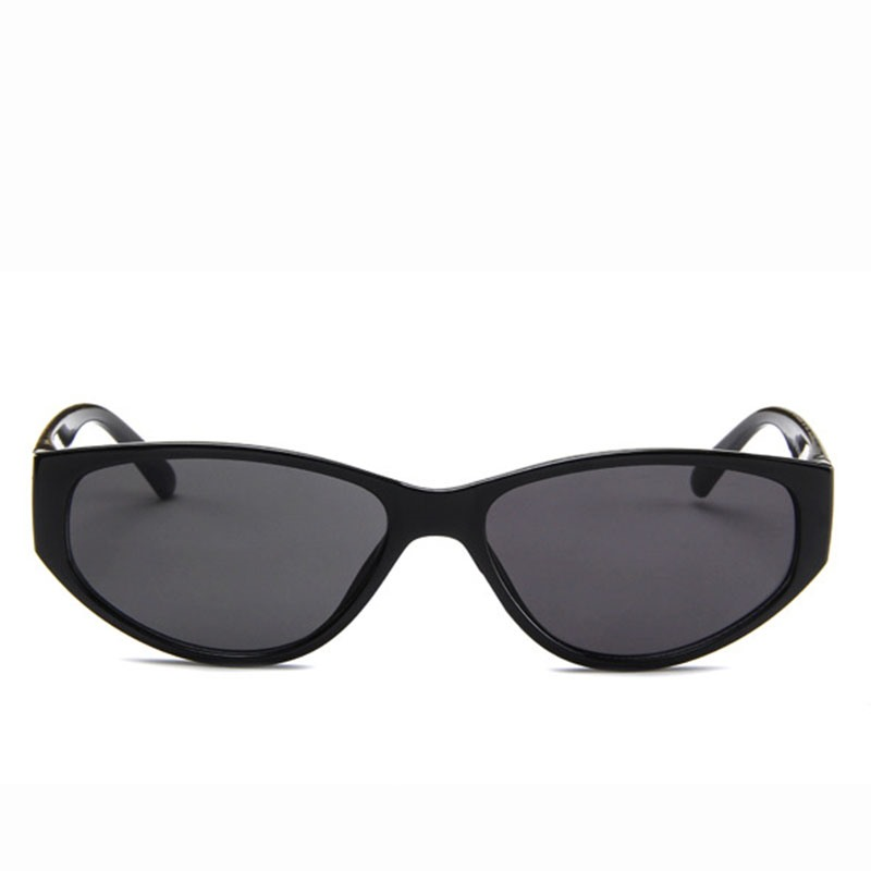 Ericdress Fashion Resin Lover Sunglasses