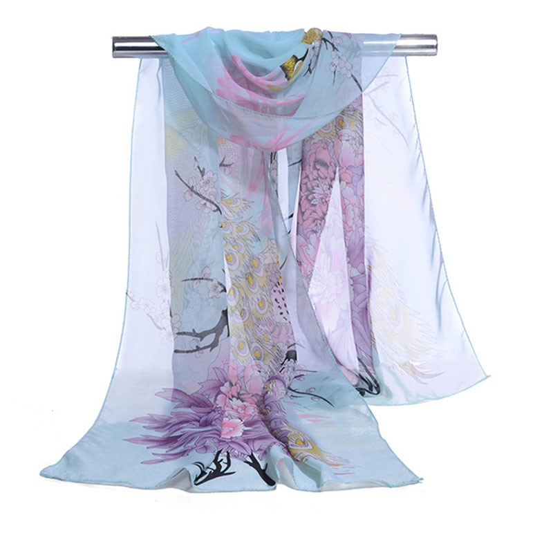 Ericdress Shawl Summer New Fashion Scarf