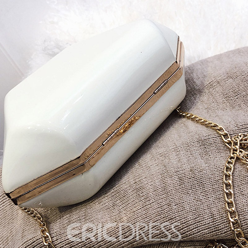 Ericdress PU Versatile Clutches & Evening Bags