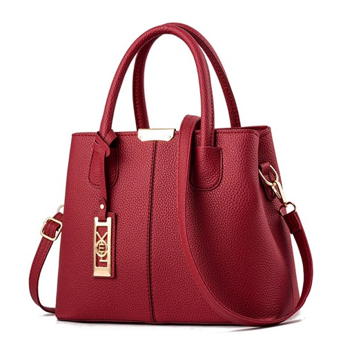 Ericdress PU Zipper Women's Tote Bags