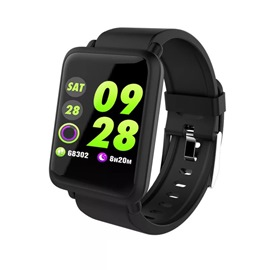 Ericdress Large Screen Smart Watch