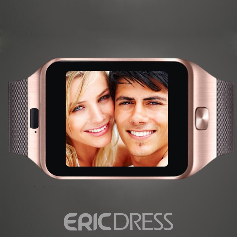 Ericdress Bluetooth Call Smart Watch