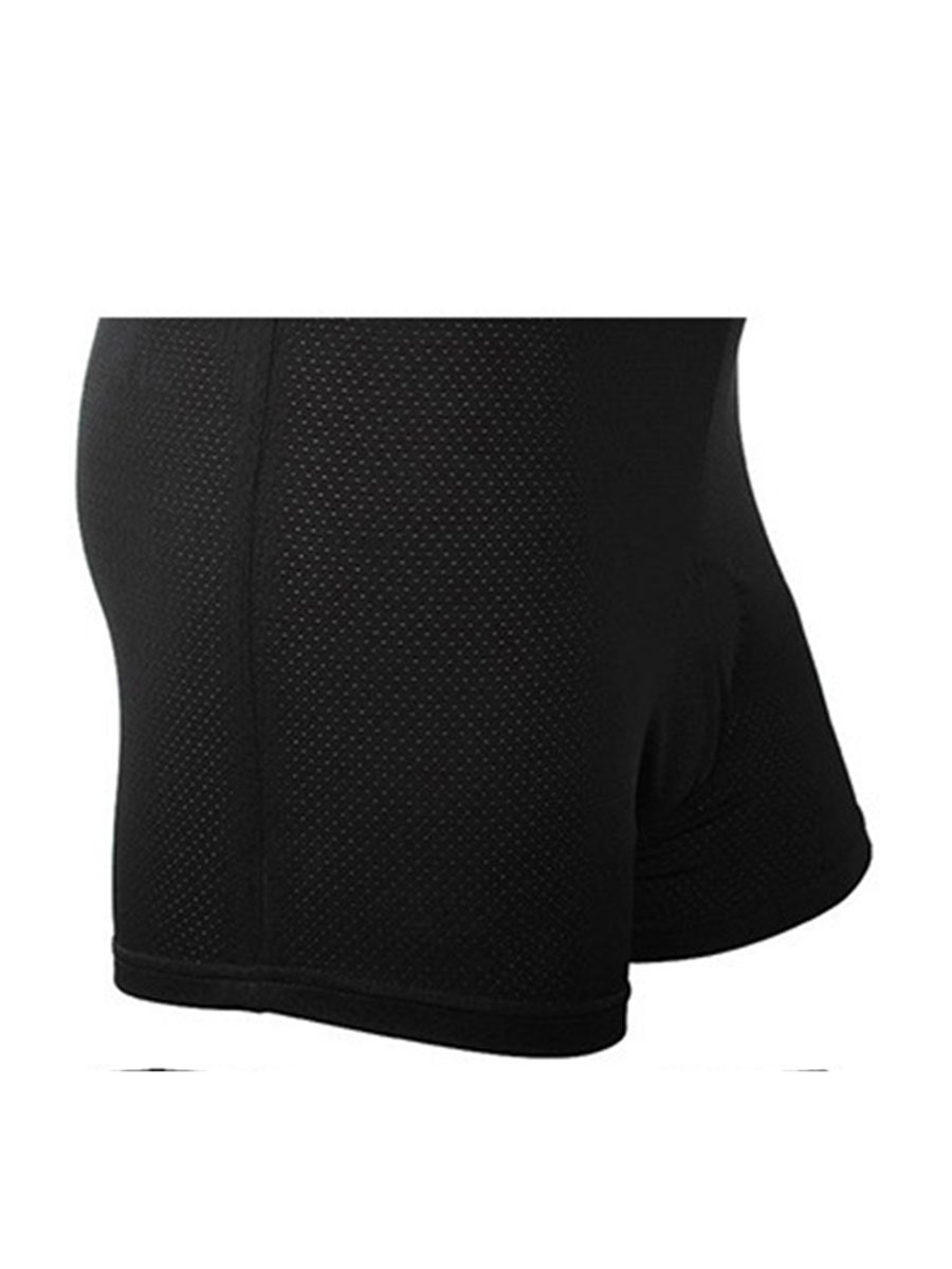 Ericdress Cycling 3D Padded Gel Bicycle Biking Lightweight Underwear