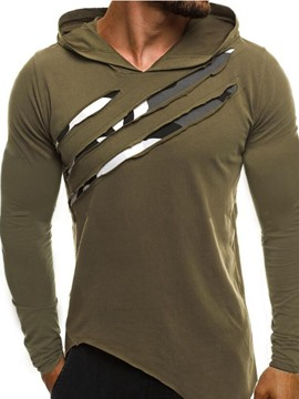 ericdress pull droit hommes