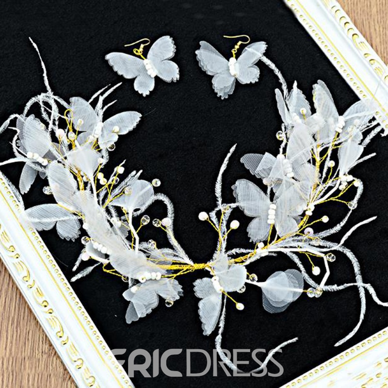 Necklace Handmade Korean Jewelry Sets