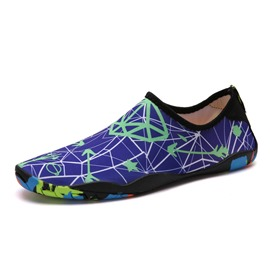 Ericdress Spandex Slip-On Round Toe Men's Beach Water Shoes