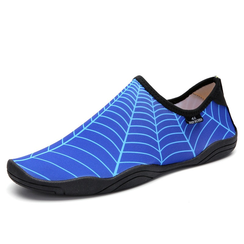 Ericdress Spandex Slip-On Round Toe Men's Water Shoes