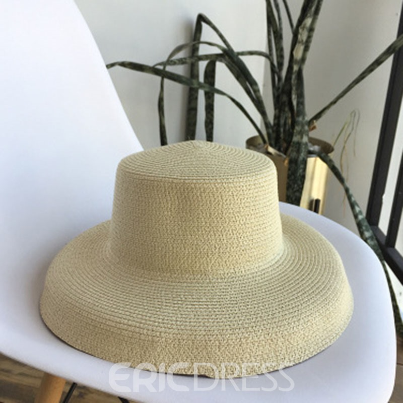 Ericdress Fashion Sunhat