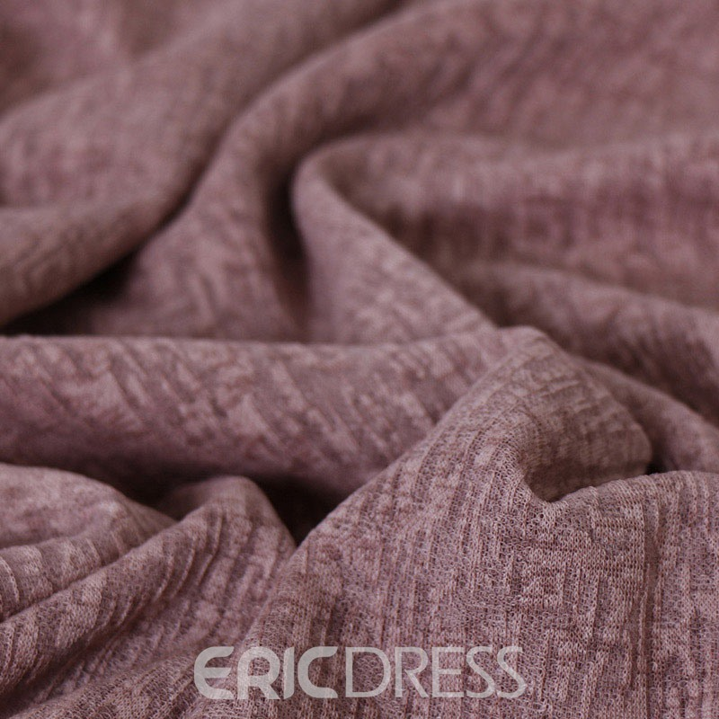 Ericdress Scarf Cotton Plain Scarf