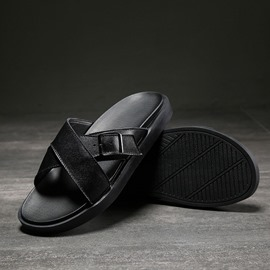 Ericdress Plain Summer Men's Slippers