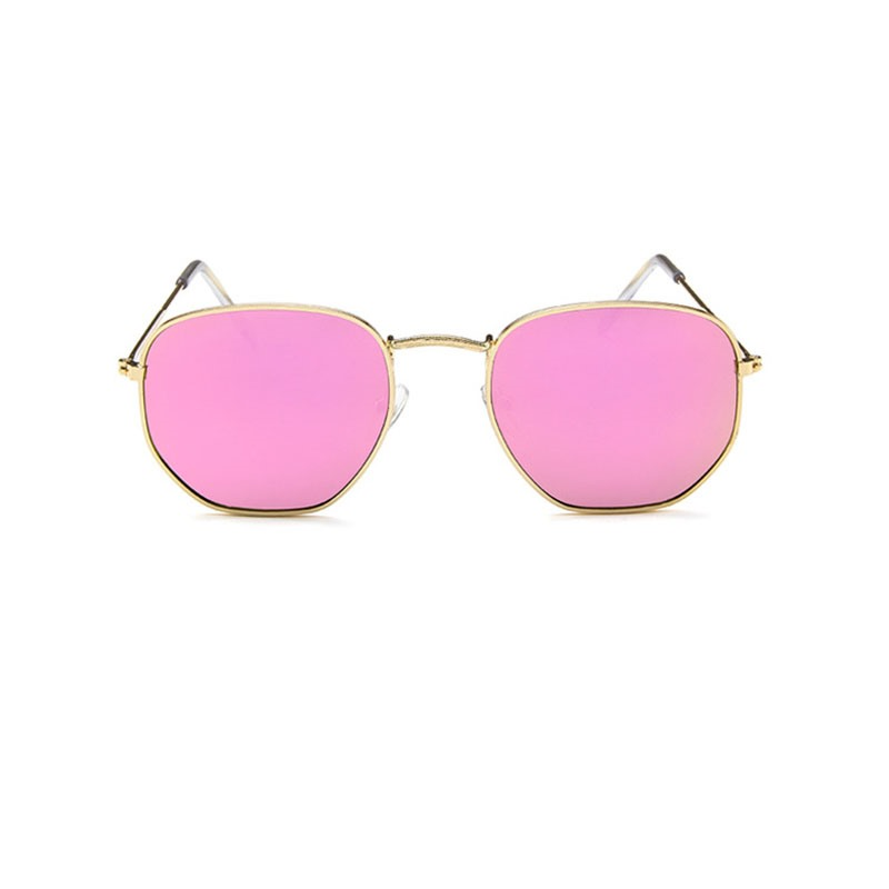 Ericdress Wrap Resin Sunglasses