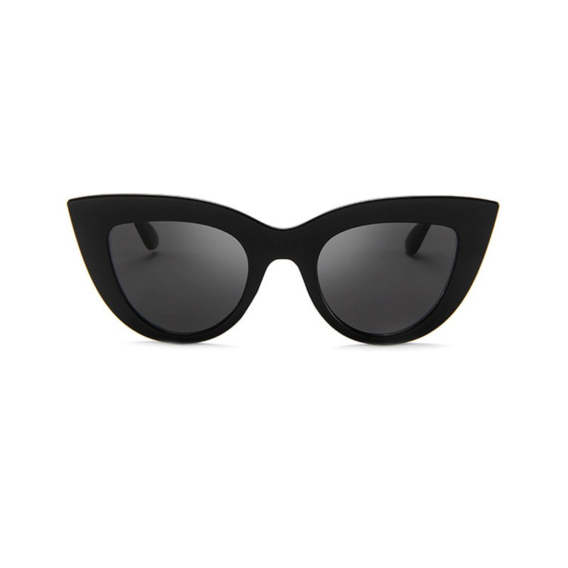 Ericdress Resin Cat Eye Sunglasses