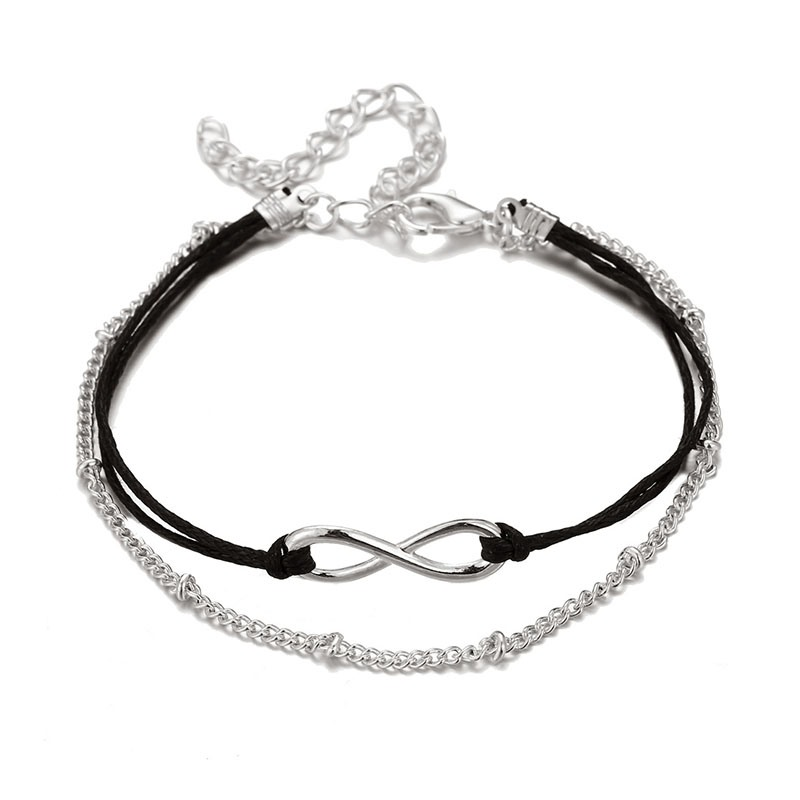 Ericdress Unisex Sexy Anklet