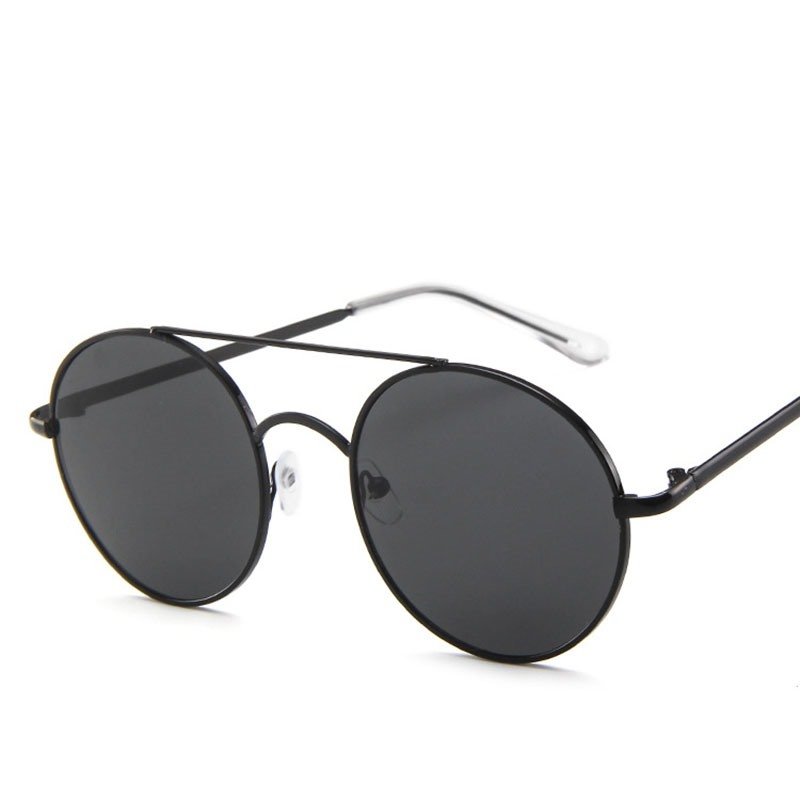 Ericdress Vintage Resin Sunglasses