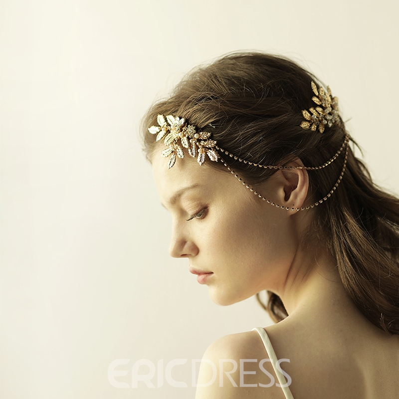 Hair Comb Handmade European Hair Accessories (Wedding)