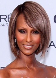 Ericdress Short Straight Hairstyle Natural Color Human Hair Lace Front Wigs 12 Inches