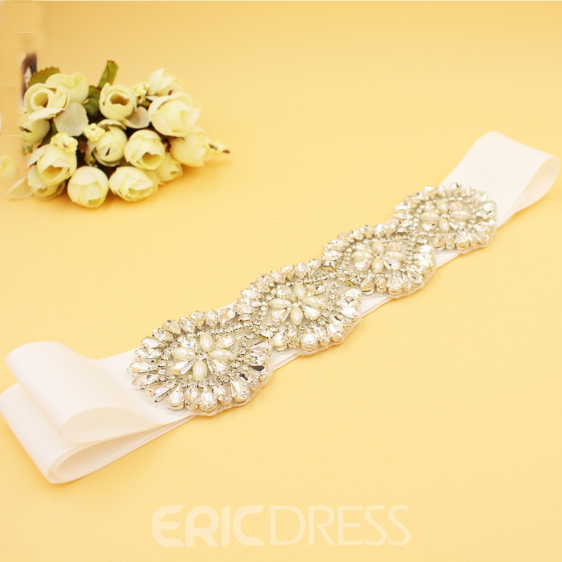 Galloon Regular(2-4cm) Mosaic Bridal Belts
