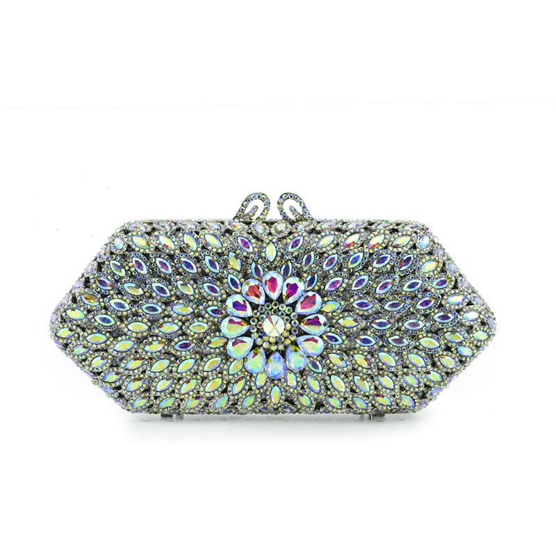 Ericdress PU Banquet Clutches & Evening Bags