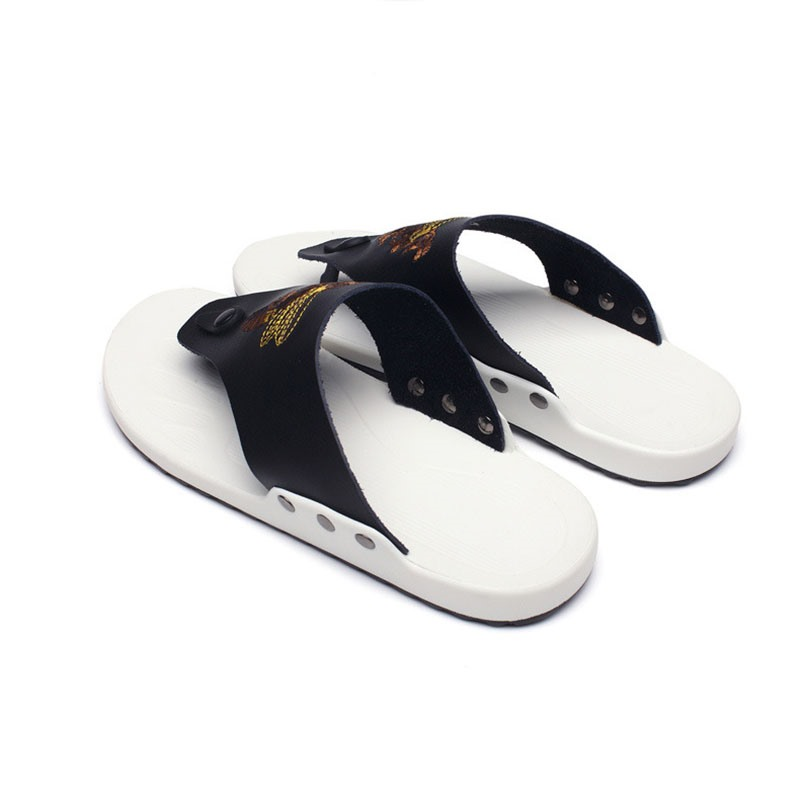 Ericdress Simple Thong Men's Slippers